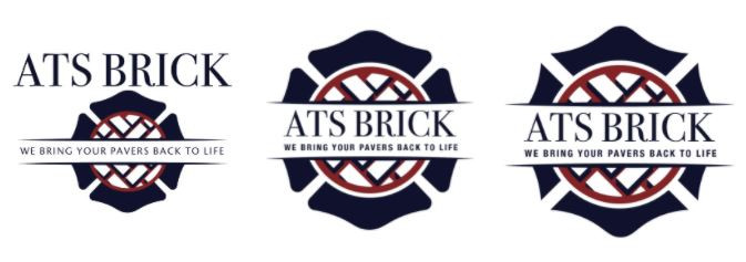 Paver Company Logo   Brickwork Logo