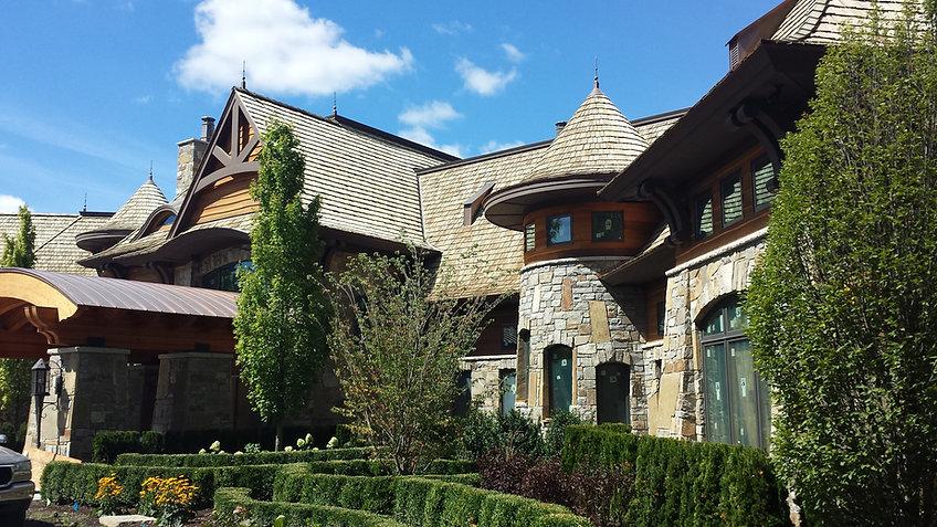 Roof Repair Company Rochester Hills Mi