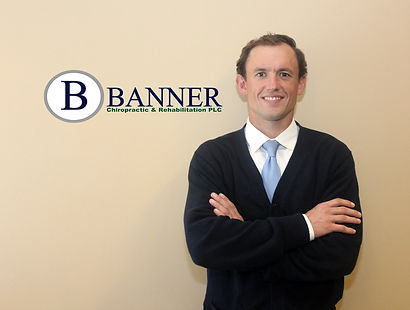 Kyle Banner | Banner Chiropractic & Rehabilitation PLC | Doctorate of Chiropractic Medicine | Excellent Chiropractic Care |
