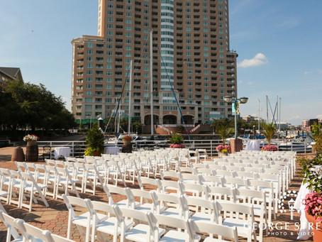 Weddings in Baltimore