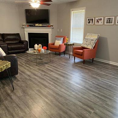Flooring Installers in Cary North Carolina | Expert Flooring Installers