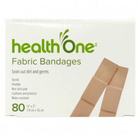 H One Fabric Strips Box