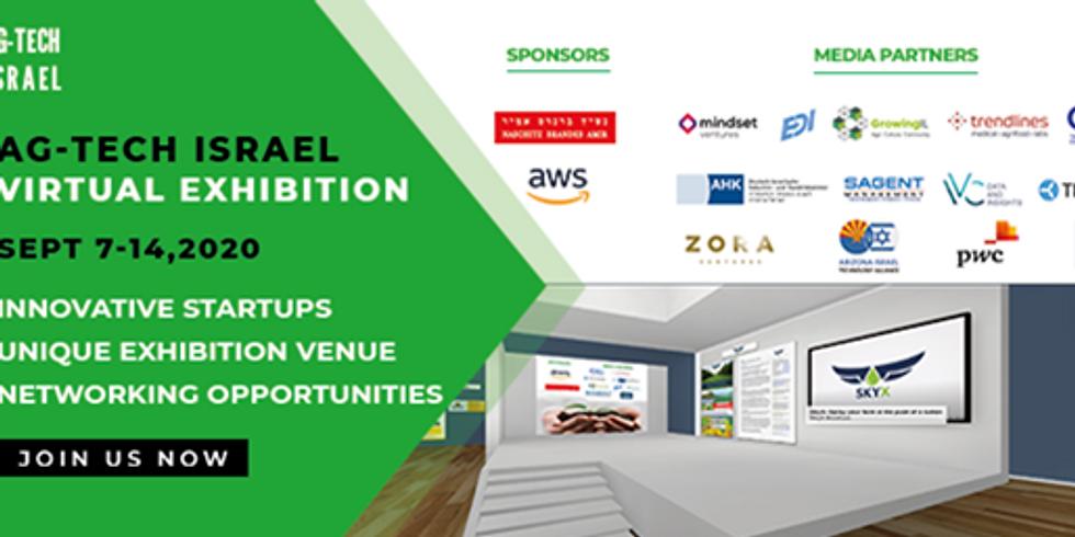 AgTech Virtual Exhibition