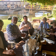 Lunch on the Arno.jpeg