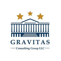 Consulting Firm Logo | Building Logo Design | 3 Star Logo
