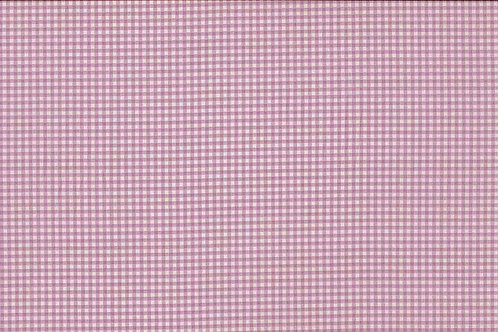 NEW GINGHAM LILAC