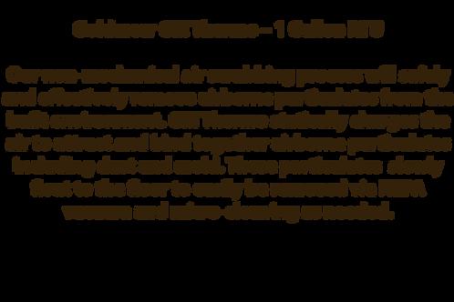 Goldmorr GM Thermo – 1 Gallon RTU