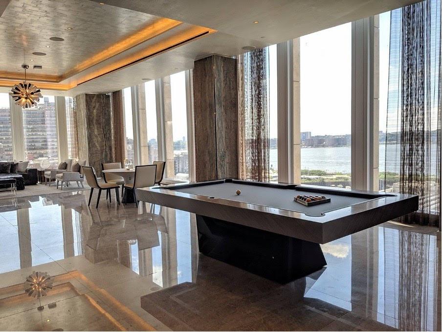 Pool Table Room Ideas | Ideas for Pool Table Room