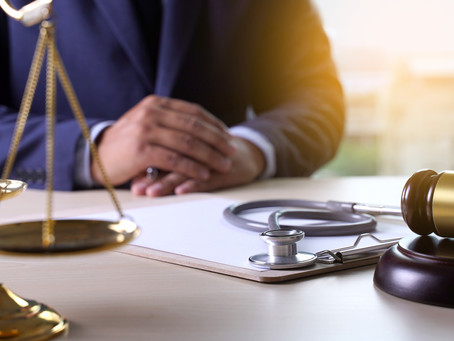 Negligent Credentialing by Medical Staff