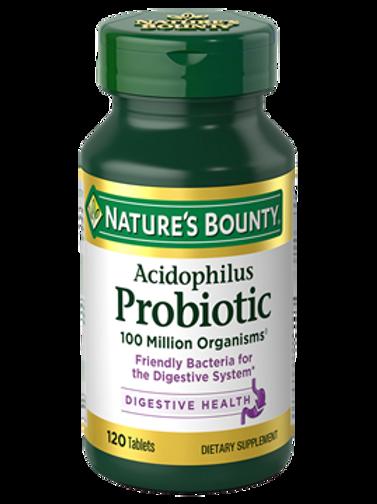 Nature's Bounty Acidophilus 150's