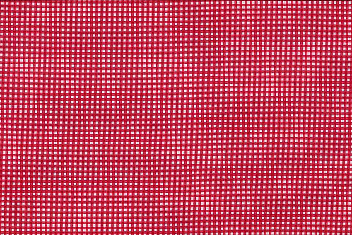 NEW GINGHAM RED