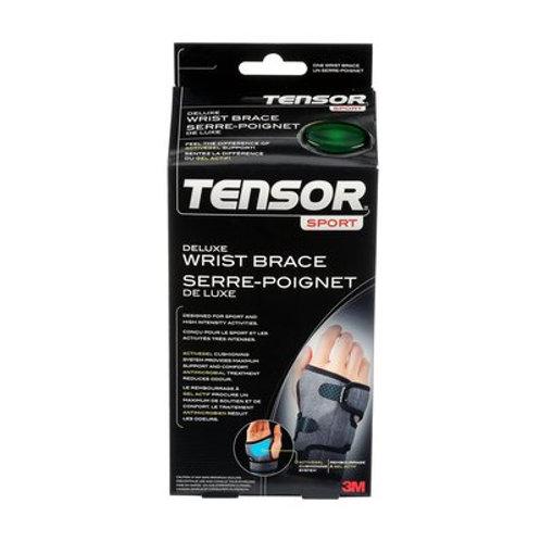 3M Tensor Sport Wrist Antimicrobial