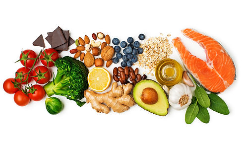 Healthy Food | Nutrition Classes | Omaha Massage Continuing Education