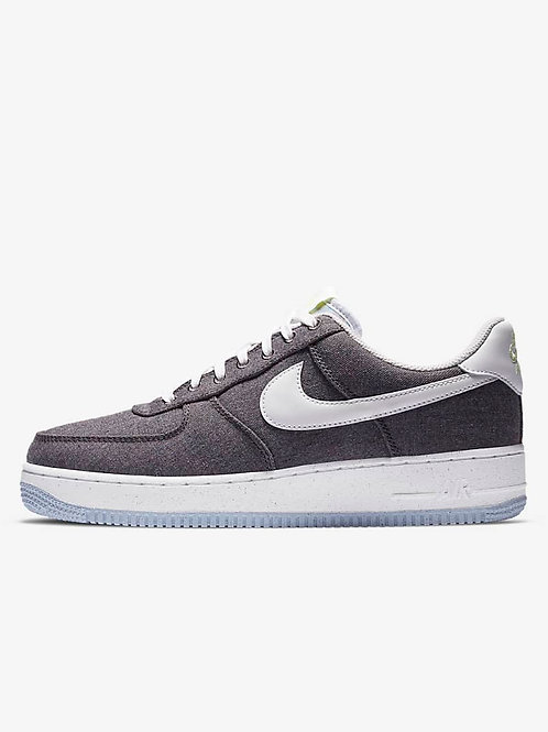 "Nike Air Force 1 '07 ""Recycled Canvas"""