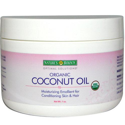 Nature's Bounty Coconut 100's