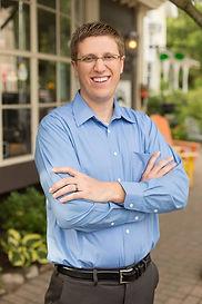 Josh Livingston | Grand Rapids Realtor