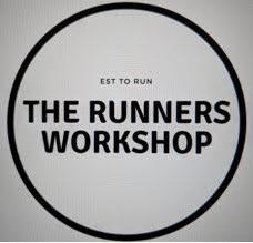 Runners Logo Design