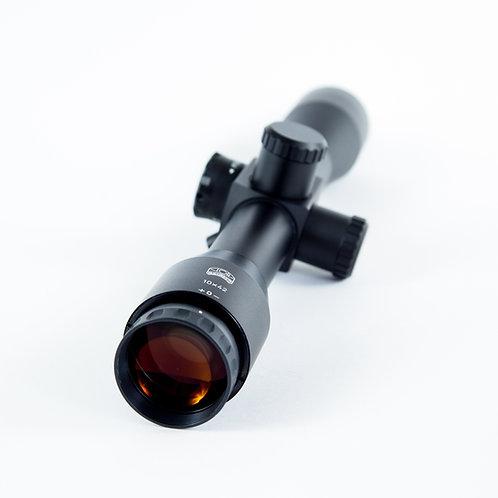 10x42 SF Mil/Mil 30mm