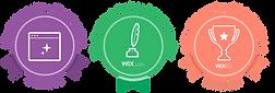 NB Media Solutions | Grand Rapis, MI | Wix Webmaster