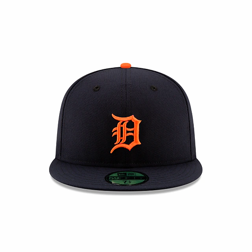 "New Era Detroit Tigers Fitted ""Away"""