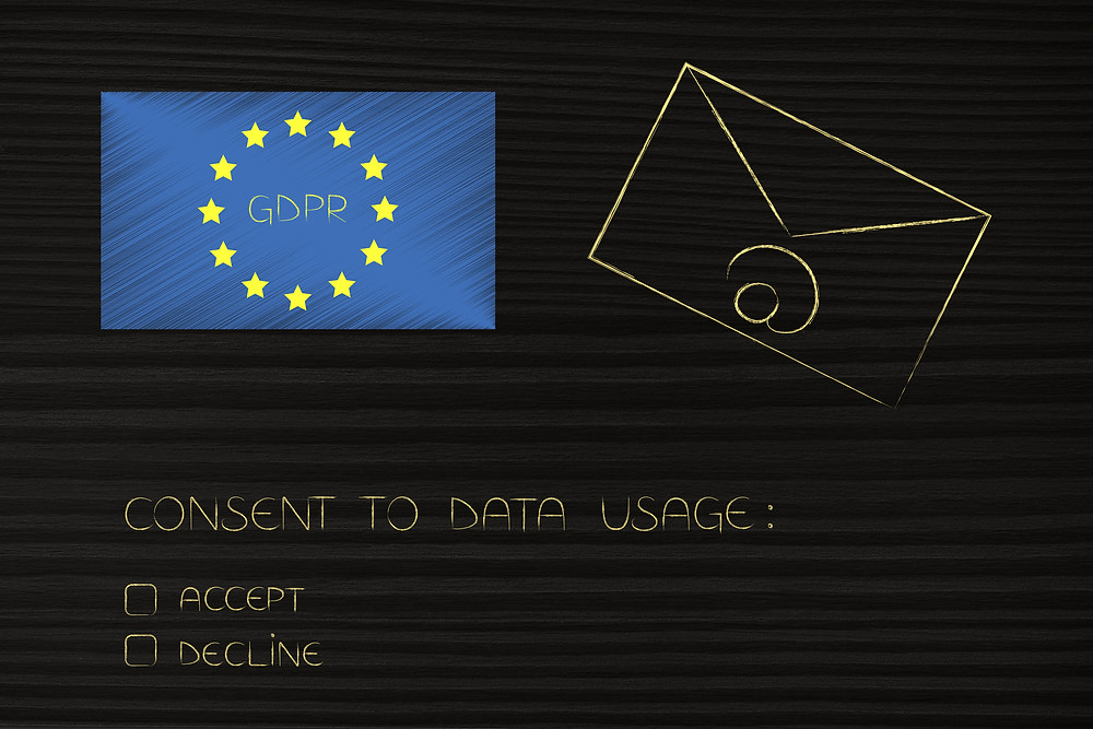 GDPR Consent to Data Usage | GDPR Email Marketing