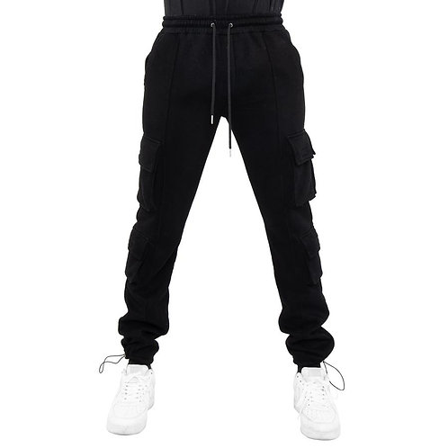 EPTM Fleece Cargo Pants