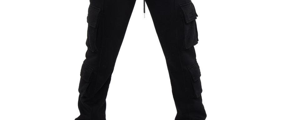 EPTM Fleece Cargo Pants