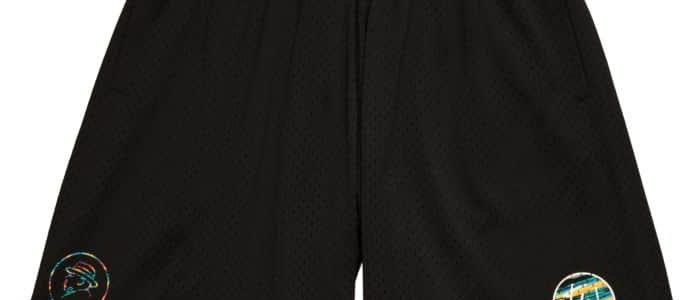 M&N X Frank White Shorts