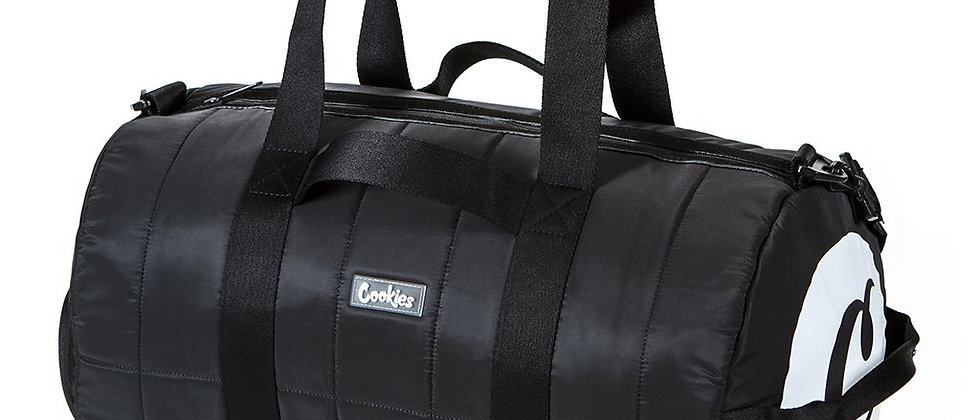 Cookies Apex Smell Proof Duffle Bag