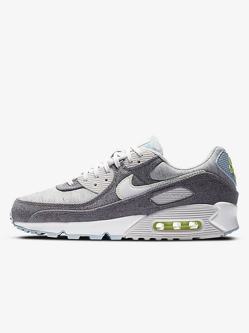 "Nike Air Max 90 NRG ""Recycled Canvas"""