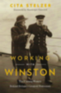 Working With Winston: The Unsung Women