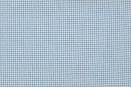 Light Blue Gingham