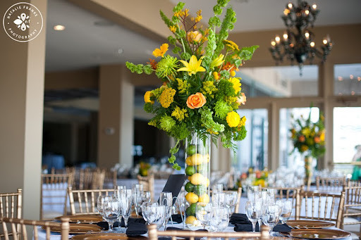Tabrizi's Wedding Venue