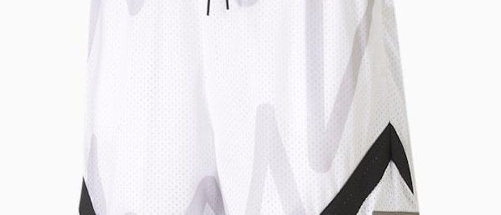 Puma Franchise Jaws Mesh Shorts