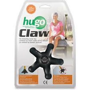 Huge Claw Cane Tips 735-003