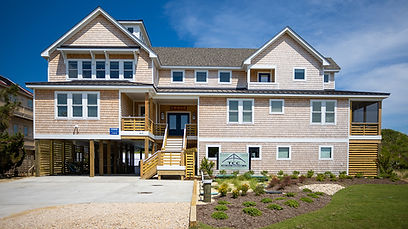 Custom Residential Home Construction in OBX, NC | Todd Coyle Construction