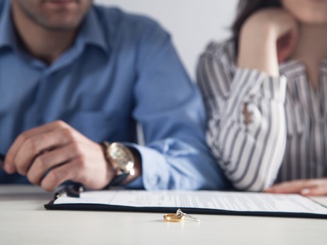 Do I Need a Divorce Lawyer?