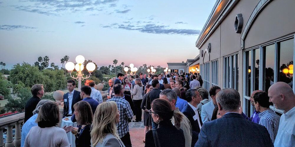 The 2018 CEO and Executive Evening