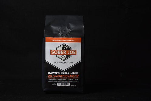 Dawn's Surly Light 6x12oz Bag