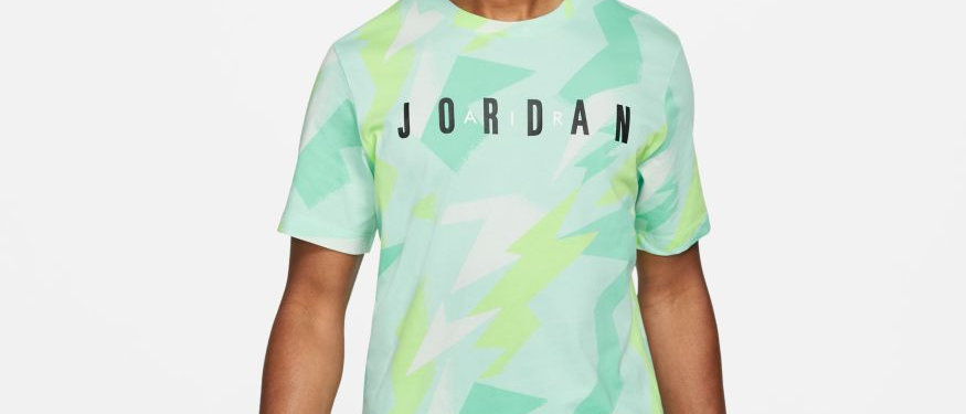 Jordan Jumpman Air Tee