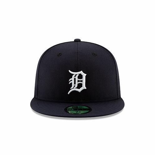 "New Era Detroit Tigers Fitted ""Home"""