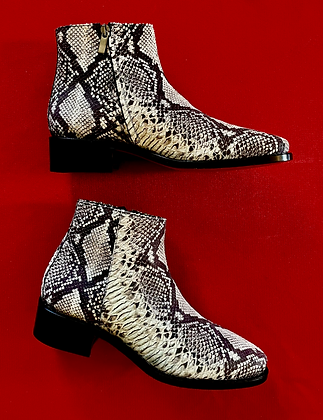 Carnaby Boot - MARQUIS Collection