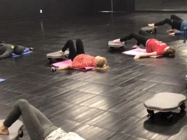 Lead Pilates and Channel Performance