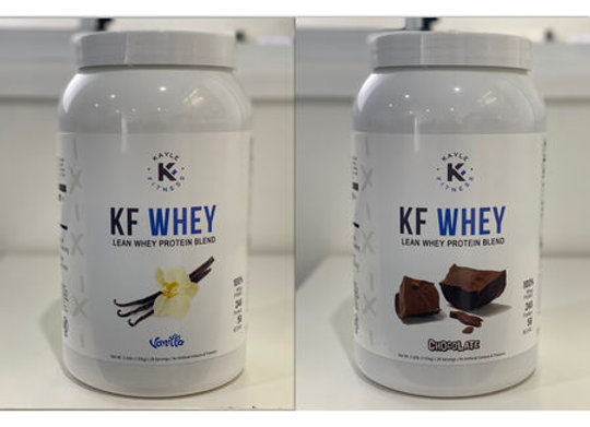 KF Whey Protein Blend