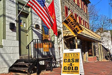 Reyes Jewelry Exchange | Buy Gold Baltimore