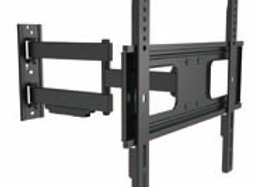 Master Mounts 6144 Heavy Duty Articulating Wall Mount