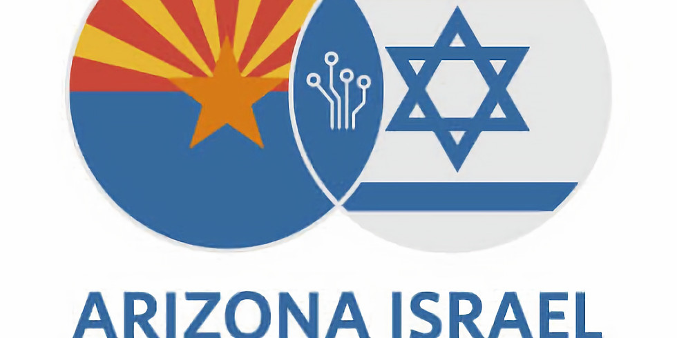 Arizona Israel Business Reception – ISRAEL