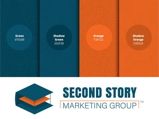 Marketing Logo | Logo Design Case Study