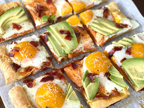 Step Up Your Brunch Game With These 8 Dishes