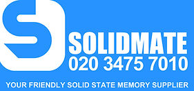 Solidmate Phone Number Logo